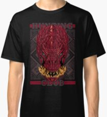 Hunting Club: Odogaron Classic T-Shirt