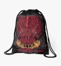 Hunting Club: Odogaron Drawstring Bag