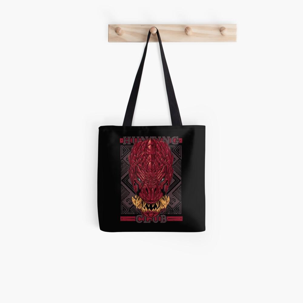 Hunting Club: Odogaron Tote Bag