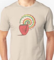 Strawberry Frye T-Shirt