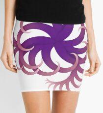 Swurl 367 Mini Skirt