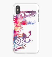 Funkosaurus Rex (Mark II) iPhone Case/Skin