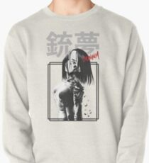 Battle Angel Sweatshirt
