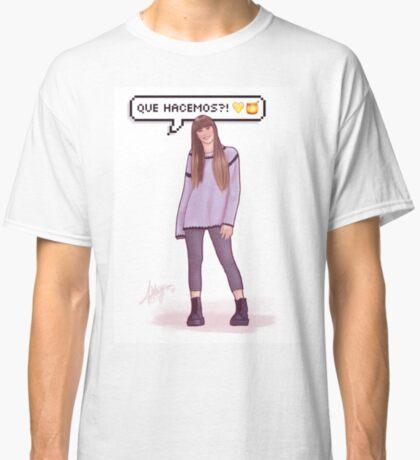 Aitana - OT2017 Classic T-Shirt