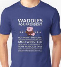 Vote Waddles T-Shirt