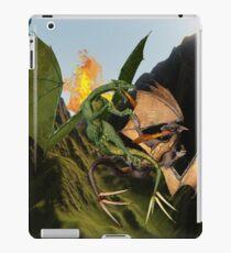 Battle for Dragon Mountain iPad Case/Skin