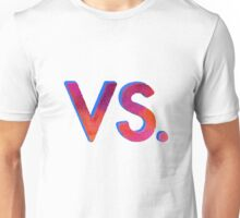 BASTILLE - VS. Unisex T-Shirt