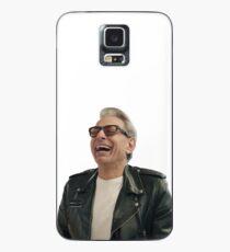 Jeff Goldblum Laughing Case/Skin for Samsung Galaxy