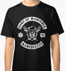 Sons of Mancunia MC Classic T-Shirt