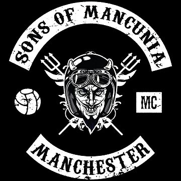 Sons of Mancunia MC by stoopiditees
