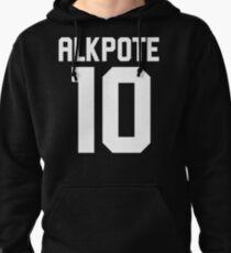 Alkpote - Suce pute Pullover Hoodie