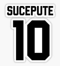 Alkpote - Sucepute Sticker