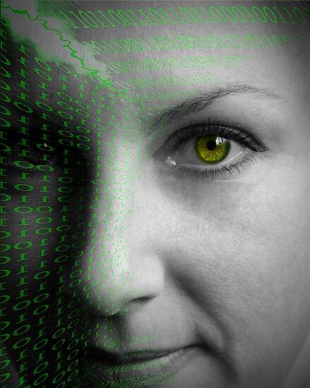 DiBorg Matrix by Di Jenkins
