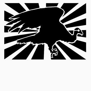 Vulture by Geier