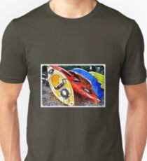 Watercraft Unisex T-Shirt