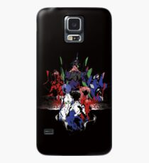 Neon Genesis Case/Skin for Samsung Galaxy