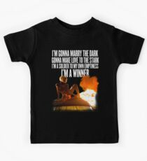 Marry The Night (Part 2) Kids Tee