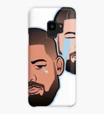 Crying Aubrey Case/Skin for Samsung Galaxy