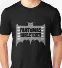 No More Bat Slim Fit T-Shirt