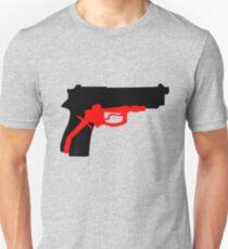 Oil Kills (black) T-Shirt
