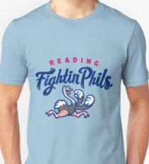 reading fightin phils Unisex T-Shirt