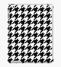 Houndstooth iPad Case/Skin