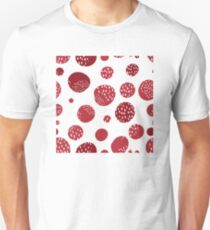 Pattern design with abstract elements Unisex T-Shirt