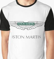 Martin aston Graphic T-Shirt