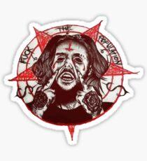 Suicideboys Exklusive Art FTP Sticker