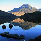 Cul Beag   Assynt and Coigach by Alexander Mcrobbie-Munro