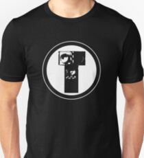KLF - The White Room T-Shirt