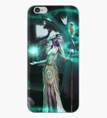 Moonglade iPhone Case