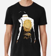 Elvis T-shirt   Elvis' Back Men's Premium T-Shirt