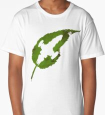 Leaf on the Wind Long T-Shirt