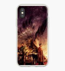 Supernatural- Destiel iPhone Case
