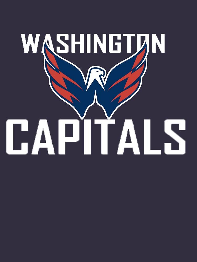 86b538066a1 washington capitals logo design