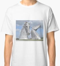 The Kelpies 381 Classic T-Shirt