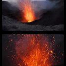 Eruption by Maree Toogood