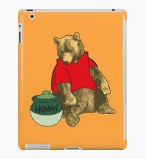 Pooh! iPad Case/Skin