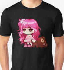 Fire Occult Girl (Rica) - Summoners War Unisex T-Shirt