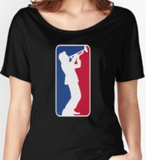 Cool Trumpet Player Shirts & Gifts Women's Relaxed Fit T-Shirt