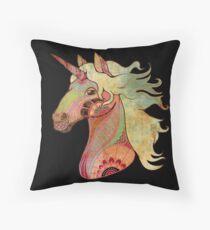 the unicorn Dekokissen