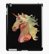 the unicorn iPad-Hülle & Klebefolie