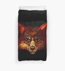 The Fox Bettbezug