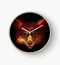 The Fox Uhr