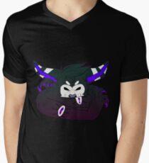 BONEZ Men's V-Neck T-Shirt