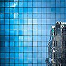 die Matrix (Farbe) von blumwurks