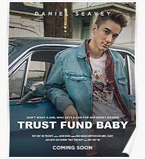 Daniel Seavey TFB Poster