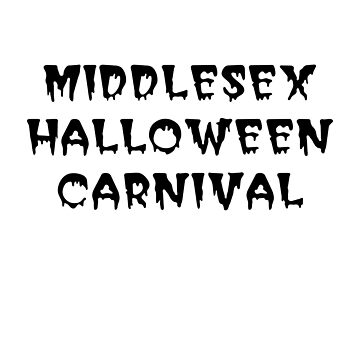 Middlesex Halloween Carnival by nickmeece