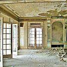 Hotel Sterling: Zombie Ballroom by Cheri Sundra
